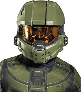 Disguise - Boy's Halo Master Chief Mask