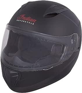 Indian Motorcycle Freeway Full Face Helmet - Size Medium