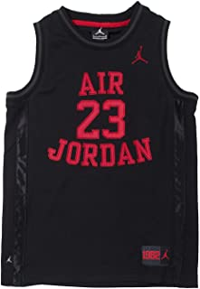 Nike Jordan Boys Youth Classic Mesh Jersey Shirt