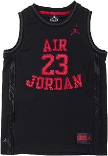 Nike Boys Youth Air Jordan Muscle T-Shirt