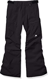 Girls' Elite Cargo Snow Pant