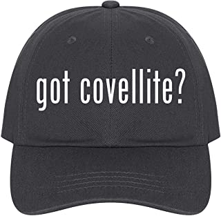 The Town Butler got Covellite? - A Nice Comfortable Adjustable Dad Hat Cap