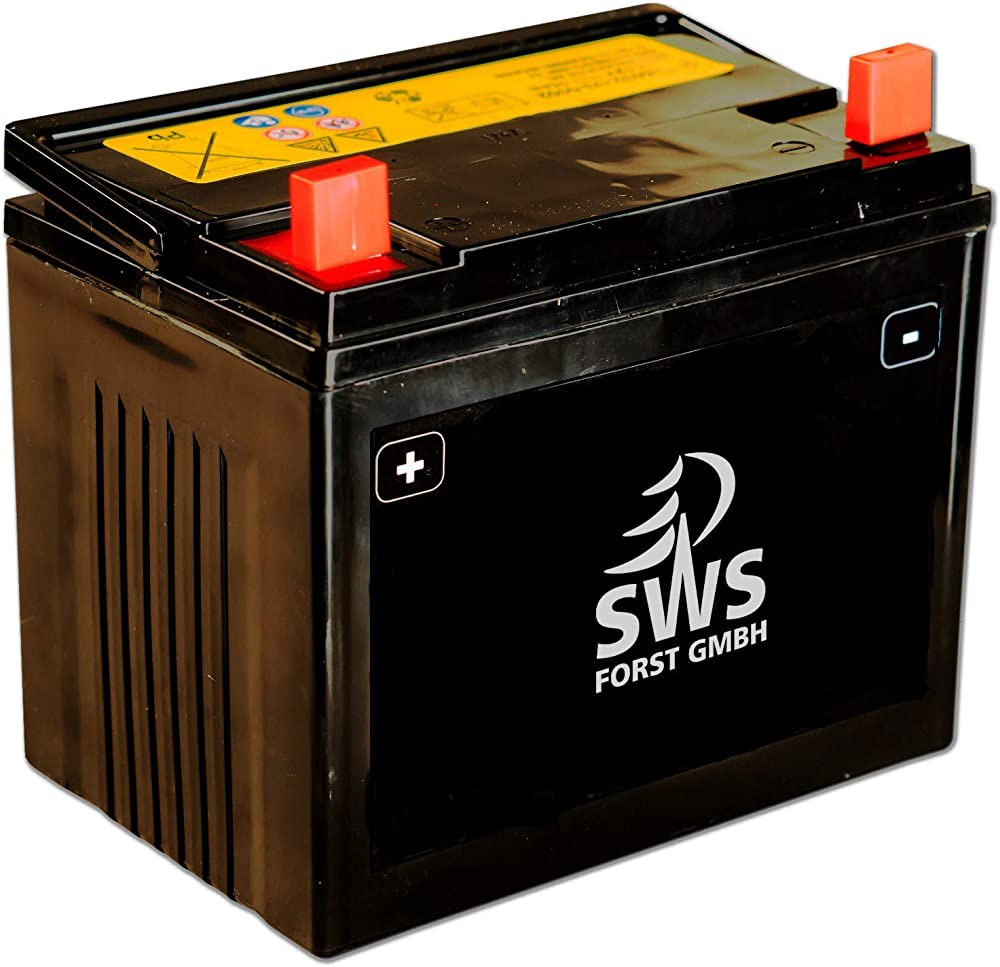 Batería para todos los cortacésped MTD de 12 V, 16 Ah 280 para MTD y otras segadoras