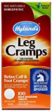 Best homeopathic leg cramp relief Reviews