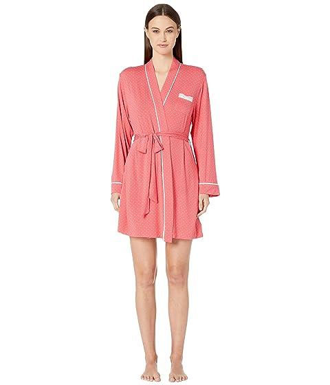 Kate Spade New York Evergreen Fashion Wrap Robe
