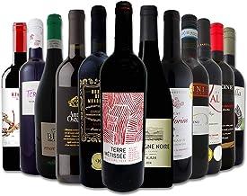 赤ワイン12本セット