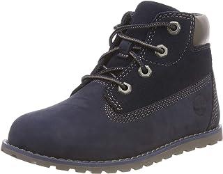 chaussures enfant garcon timberland