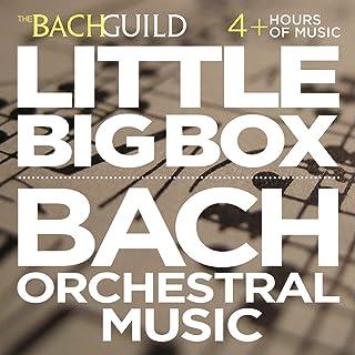 Concerto in A Minor for Flute, Violin and Harpsichord, BWV 1044: iii. Tempo di alla breve