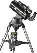 Skywatcher 127/1500 SynScan AZ GOTO Maskutov-Cassegrains Telescopio (127 mm, f/1500), color negro