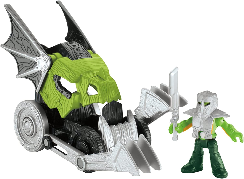 Imaginext - Dragonwagon (Versand aus UK)