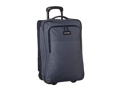 Dakine Carry-On Roller 42L (Dark Slate) Pullman Luggage