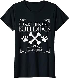 game of bones dog t shirt