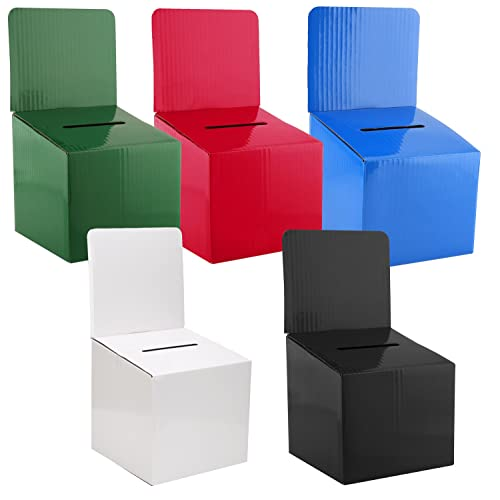 Raffle Box: Amazon com