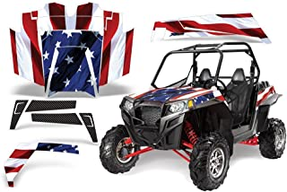 rzr 900 graphics kit