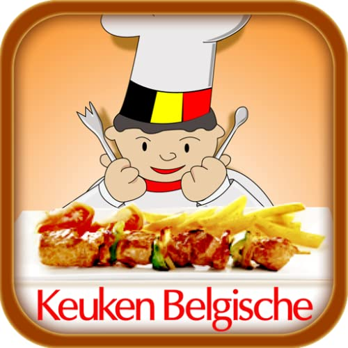Recipes of Belgium Pro