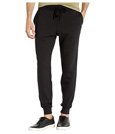 Richer Poorer Sweatpants (Black 1) Men