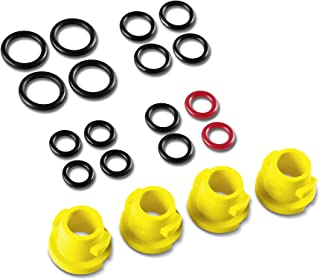 Karcher O-Ring Replacement Set for Karcher Electric Pressure Washers, 20-Piece Kit