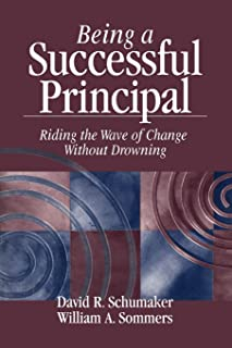 Being a Successful Principal: Riding the Wave of Change Without Drowning