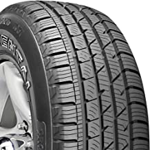 Continental CrossContact LX20 Radial Tire 255//65R17 110S SL