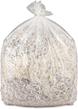 """$123 » MBM DESTROYIT 901 HIGHEST QUALITY SHREDDER BAGS FOR USE IN THE MBM 4000SS, 4002 AND 4202 SHREDDERS (W x H): 54"""" x 48"""""""