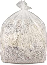 """$122 » MBM DESTROYIT 901 HIGHEST QUALITY SHREDDER BAGS FOR USE IN THE MBM 4000SS, 4002 AND 4202 SHREDDERS (W x H): 54"""" x 48"""" (Bags)"""