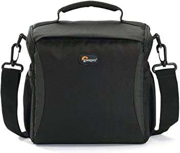 Lowepro Format 160 Multi-Device Shoulder Bag Black...
