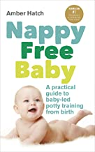 birth to potty nappies