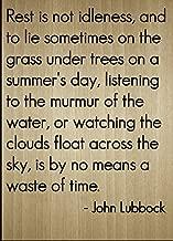 john lubbock quotes