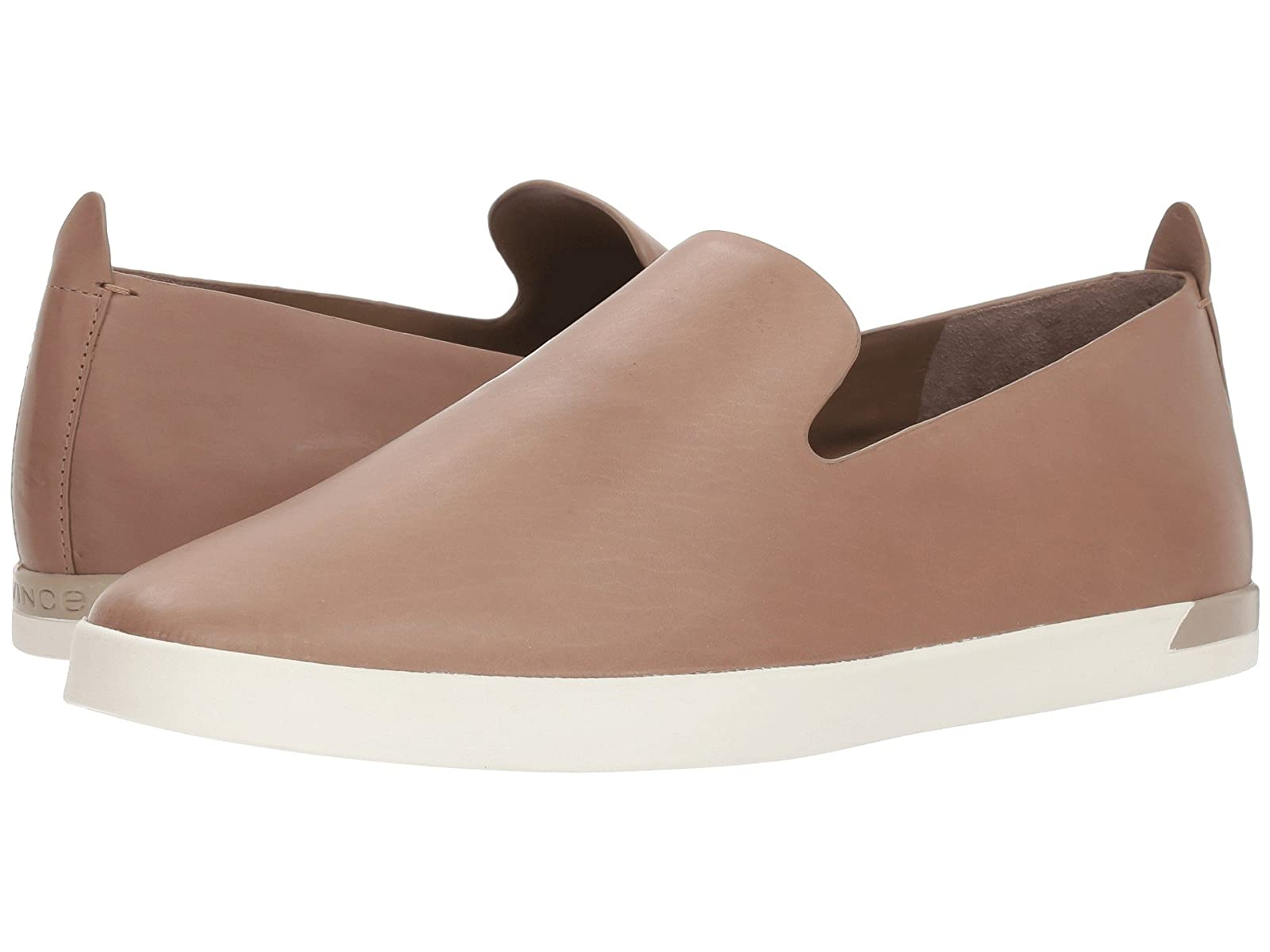Vince VeroAtmospheric grades have affordable shoes