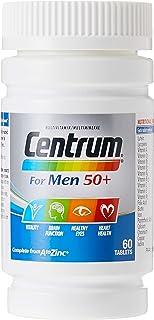 CENTRUM 50+ Men, 60 ct