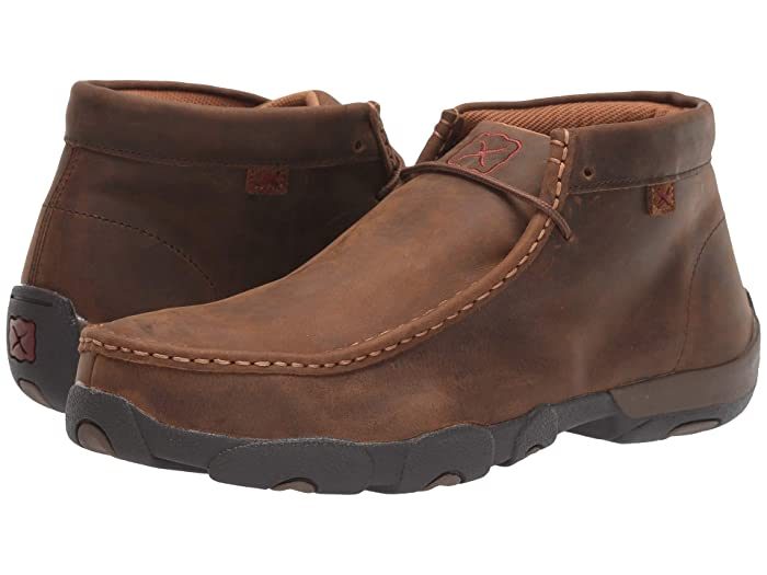 Twisted X  MDMST01 (Brown) Mens Boots