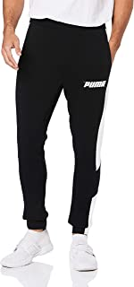 PUMA Men's Rebel Pants TR CL
