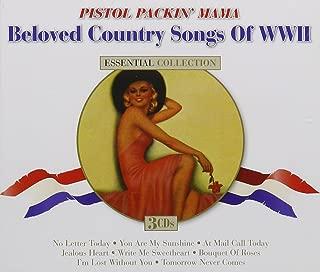 Best song pistol packin mama Reviews