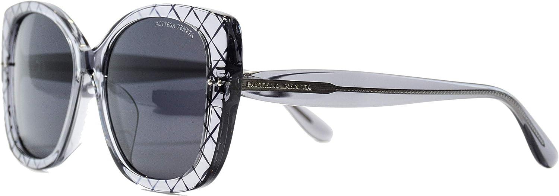 Sunglasses Bottega Veneta BV0198S 001 Size 5417140