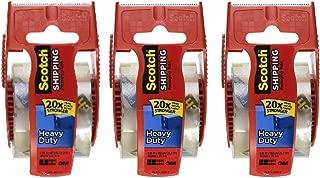 Scotch Heavy Duty Shipping Packaging Tape