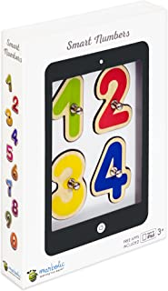 [Marbotic]Marbotic Smart Numbers Interactive Math Learning Toy for Tablets 2015 [並行輸入品]