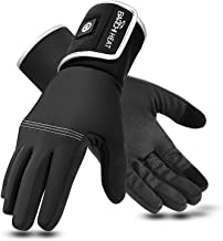 thin electric gloves