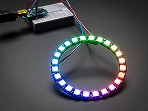 Adafruit 24 RGB LED Neopixel Ring