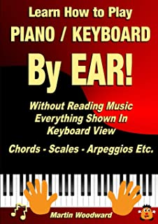 Learn How to Play Piano / Keyboard BY EAR! Without Reading M