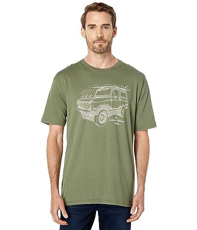 Quiksilver Waterman Press Express QMT0 T-Shirt