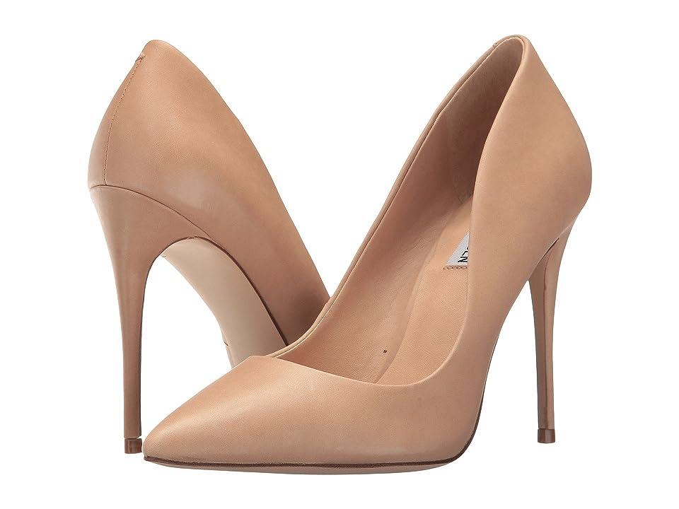 Steve Madden Daisie Pump (Blush Leather) Women