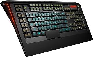 Teclado Gamer Usb Apex 350 Led Rgb 64470 Steelseries