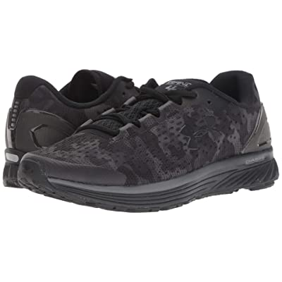 Under Armour UA Charged Bandit 4 GR (Black/Graphite/Black) Women