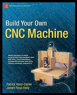 build own cnc