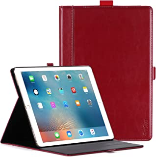 ProCase iPad Pro 12.9 2017/2015 Case - Premium Stand Case Folio Cover for Apple iPad Pro 12.9 Inch (1st Gen 2015) / iPad P...
