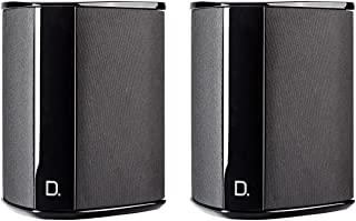 Definitive Technology SR9040 High-Performance Bipolar Surround Speaker - (Pair)