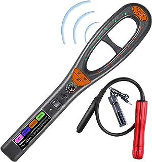 $159 » Sponsored Ad - GPS Bug Detector Anti Spy Detector Rf Detector Hidden Camera Detectors GPS Tracker Detector for Car Bug Swe...