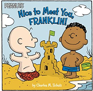 Nice to Meet You, Franklin! (Peanuts)