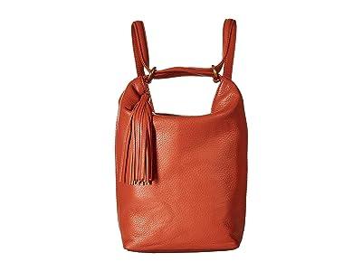 Hobo Blaze (Sienna) Backpack Bags
