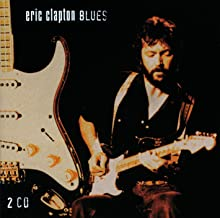 eric clapton blues album